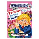 2017 Topps Garbage Pail Kids Presidential Inaug-Hurl Ceremony Cards 3