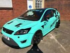 LARGER PHOTOS: Ford Focus st mk2