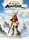 NEW RARE Avatar The Last Airbender The Art Of The Animated Series