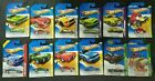 Hot Wheels 1 64 Die Cast Car LOT Batmobile 1985 Camaro Mustang Treasure Hunt