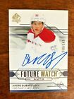 2014-15 SP Authentic Hockey Future Watch Autographs Gallery, Guide 64