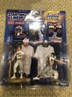 Starting Lineup Classic Doubles Jose Canseco Mark McGwire A's 1998 Figures NIP