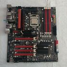 Used Asus Maximus IV Extreme Motherboard LGA1155 ROG ATX with I O Shield