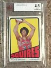 Top Budget Hall of Fame Basketball Rookie Cards of the 1970s  22