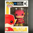 Ultimate Funko Pop Flash Figures Checklist and Gallery 45