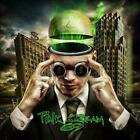 PINK CREAM 69 - HEADSTRONG NEW CD