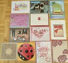 12+ NEW Papyrus Greeting Cards Family Birthday Anniversary Blank  More