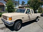 1988 Ford F-150  V8 351W below $800 dollars