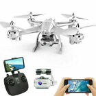 Foldable Drone with Camera WiFi FPV Quadcopter with Wide Angle 1080P HD Camera