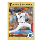2020 Topps Now Turn Back the Clock Baseball Cards Checklist 6