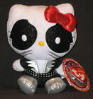 TY HELLO KITTY KISS CATMAN BEANIE BABY - MINT with MINT TAGS - NEW