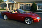 2003 Jaguar XK8 convertible Jaguar below $3200 dollars