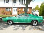 1973 AMC Javelin AMX Super Car For Sell At Low Price!!! Others 1969 1970 1971 1972 Muscle Cars Corvette Plymouth Camaro Firebird Mustang