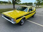 1970 AMC Gremlin Custom 1970 AMC Gremlin RARE CA Movie set car Levi interior low miles Great condition!