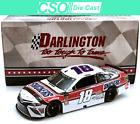 Kyle Busch 2019 Snickers Darlington Throwback 1 24 Die Cast IN STOCK