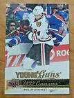 All the 2014-15 Upper Deck Hockey Young Guns in One Place 127