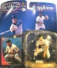 1998 Starting Lineup Craig Biggio NEW