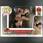 Ultimate Funko Pop Jurassic Park Figures Gallery and Checklist 30