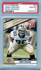 Jimmy Graham Rookie Cards Guide 11