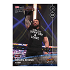 2020 Topps Now WWE Wrestling Cards Checklist 21