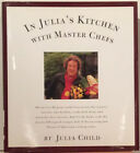 Julia Child In Julias Kitchen with Master Chefs SIGNED First Edition 1995