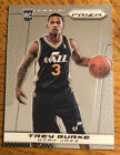 Trey Burke Rookie Cards Checklist and Guide 31