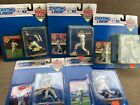 1995 Starting Lineup Lot Of 5 Troy Neel (2) Jeff Conine Paul Molitor Chuck Carr