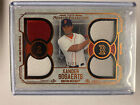 2015 Topps Museum Collection Baseball Cards 5