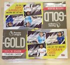 2017-18(2018) Topps Premier Gold Soccer Factory Sealed Hobby box FREE SHIP