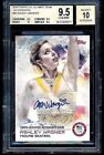 2014 Topps US Olympic and Paralympic Team and Hopefuls Trading Cards 10