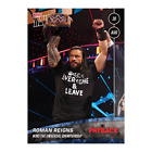 2020 Topps Now WWE Wrestling Cards Checklist 11