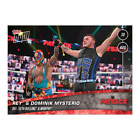 2020 Topps Now WWE Wrestling Cards Checklist 14