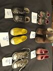 Toddlers Shoes Lot Size 6 7 Converse Native Old Soles