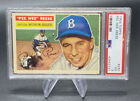 Pee Wee Reese Cards, Rookie Card and Autographed Memorabilia Guide 18