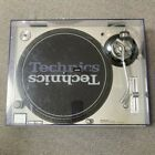 Technics SL 1200MK3D Turntable Dj Silver Direct Drive Player w cartridge JP