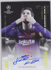 2020 Topps Lionel Messi Champions League Soccer Cards 13