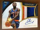 2014-15 Panini Immaculate Collection Basketball Cards 7