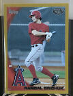 Randal Grichuk Rookie Cards and Key Prospect Card Guide 9