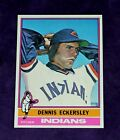 Dennis Eckersley Cards, Rookie Card and Autographed Memorabilia Guide 5