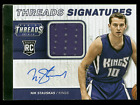 2015-16 Panini Threads Basketball Cards 18