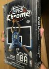 Topps Chrome 2003-04 Basketball Hobby Box (Factory Sealed, pristine condition)