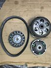 Vespa Piaggio Gts gtv 250cc Transmission Complete Belt Rollers Variator Clutch