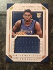 Karl-Anthony Towns Rookie Cards Checklist and Gallery 64