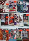 PREMIUM 1,000 CARD PATCH AUTO JERSEY ROOKIE INSERT SPORTS CARD COLLECTION LOT $$