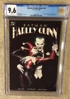 BATMAN HARLEY QUINN #nn Comic Book CGC 9.6 JOKER 1st Printing ALEX ROSS Cover
