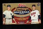 2011 Topps Opening Day Baseball Review 27
