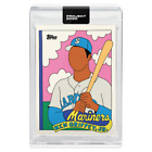 Ken Griffey Jr. Rookie Card Checklist and Gallery 23