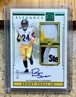 Top Pittsburgh Steelers Rookie Cards of All-Time 60