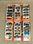 MATCHBOX 5 PACK LOT MBX CONSTRUCTION WILD SERVICE CREW SQUAD COFFEE CRUISERS