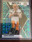 Aaron Rodgers Rookie Cards Checklist and Autographed Memorabilia 22